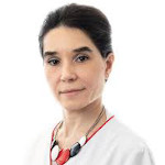 Dr Andreea Roxana Manda