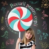 CD Bucurii pentru copii - Dana Nalbaru