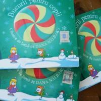 CD Bucurii pentru copii (cântece de iarnă) - Dana Nalbaru