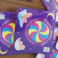CD Bucurii pentru copii (cantece de leagan) - Dana Nalbaru