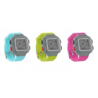 TIME TIMER WATCH PLUS YOUTH
