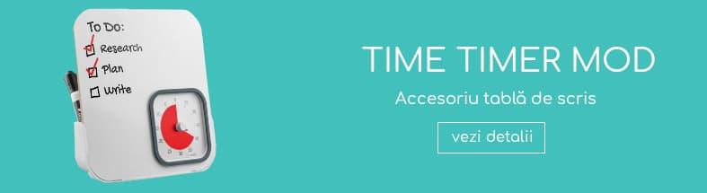 Accesoriu tablă de scris TIME TIMER MOD