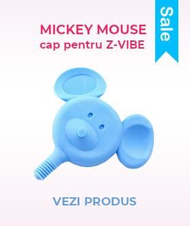 MICKEY MOUSE cap pentru Z-VIBE
