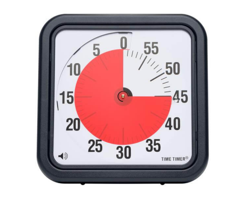 TIME TIMER - MODEL MARE